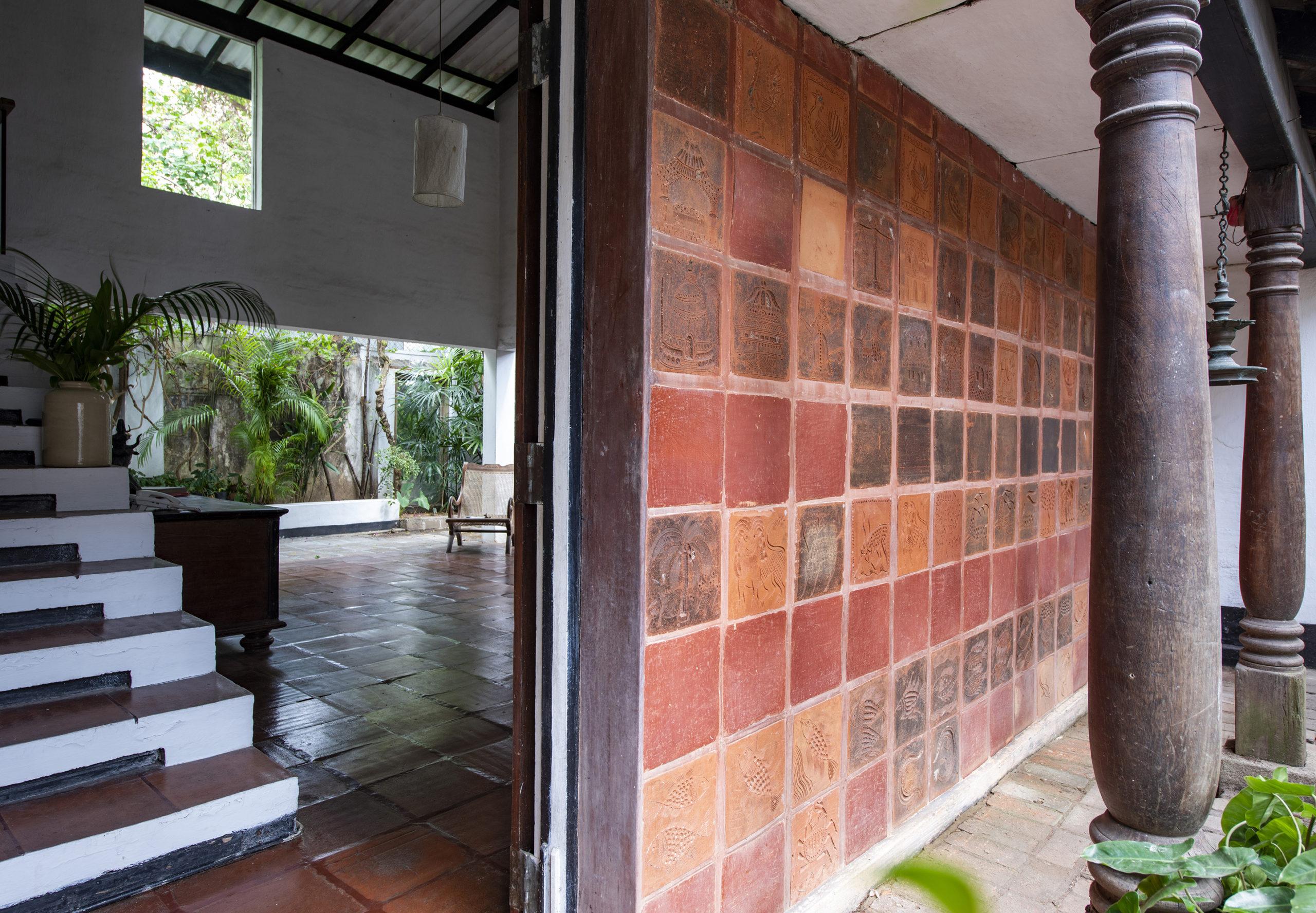 特別記事 バワ建築の源泉を巡る旅